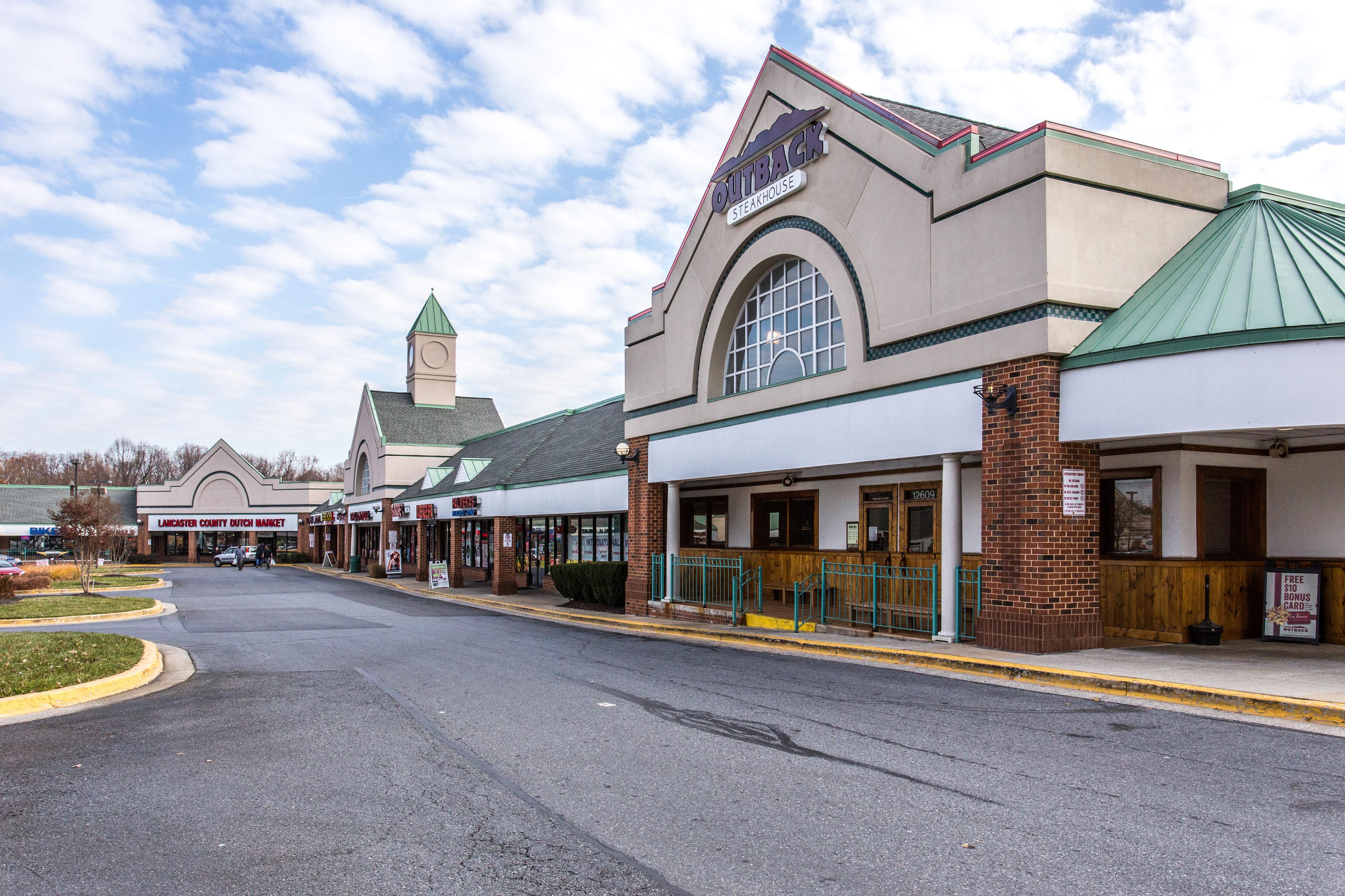 germantown square shopping center nellis corporation germantown square shopping center