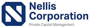 Nellis Corporation Retina Logo